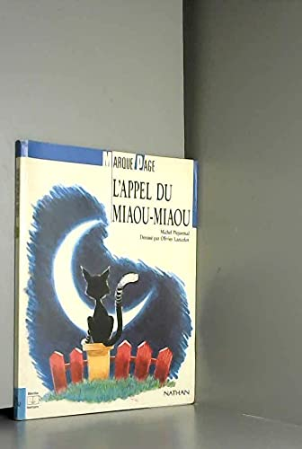 L'appel du miaou-miaou: M.Piquemal