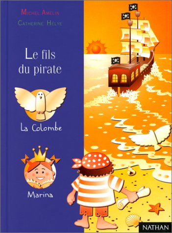 9782092750025: Le Fils du pirate