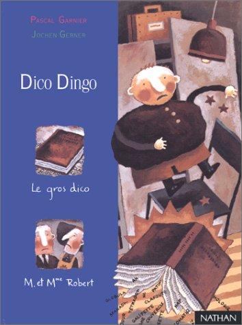 9782092750094: Dico dingo