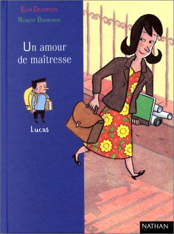 9782092750315: Un amour de ma�tresse