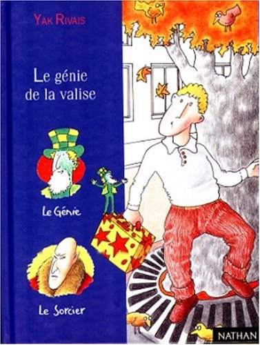 9782092750506: Le Genie De LA Valise (French Edition)