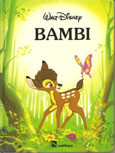9782092758588: Bambi