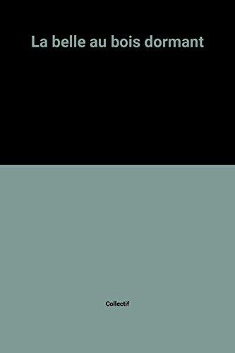9782092758601: La belle au bois dormant