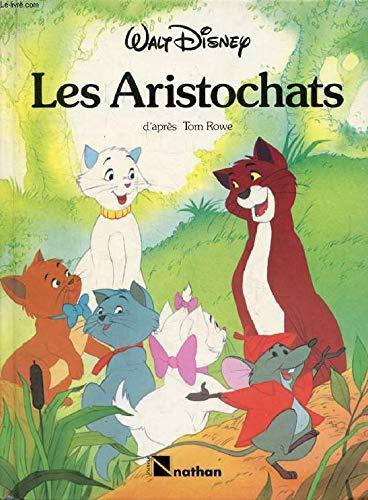 Les aristochats: n/a