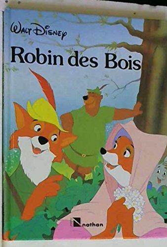 9782092758694: Robin des bois (Articles Annule)