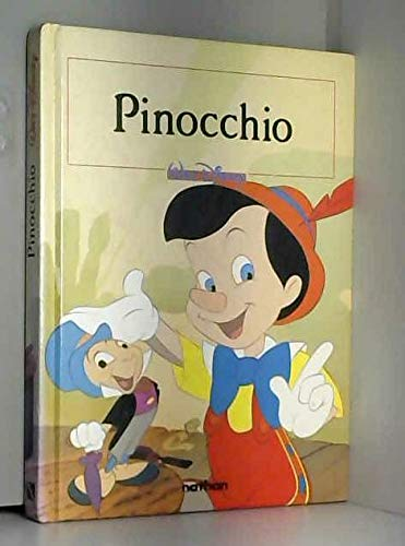 9782092768655: Pinocchio ne