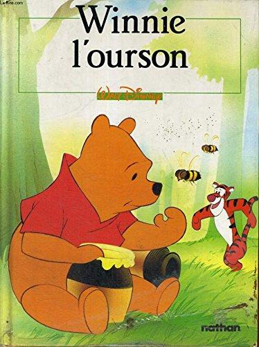 9782092768709: Winnie L'ourson (Collection Disney Classique:)