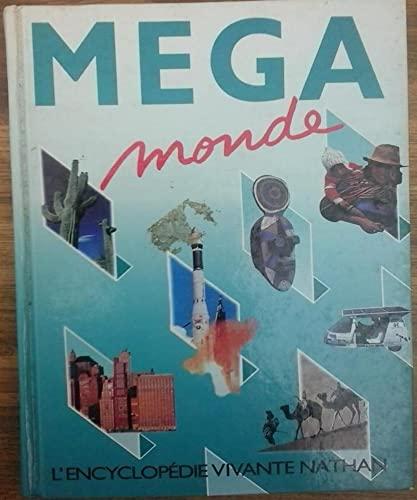 Mega monde: Ballereau, Martine, Dupr,