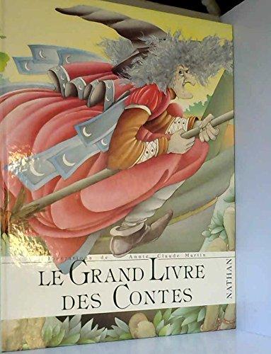 Le grand livre des contes: n/a