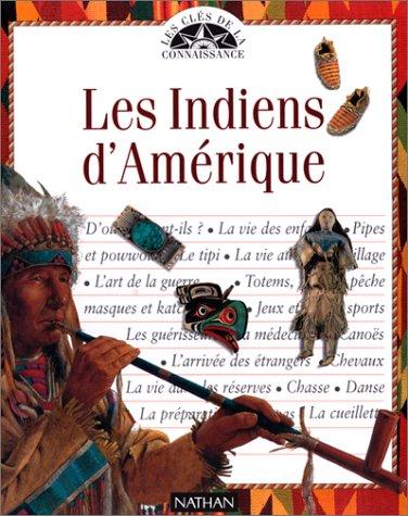 9782092772003: Les Indiens d'Amérique