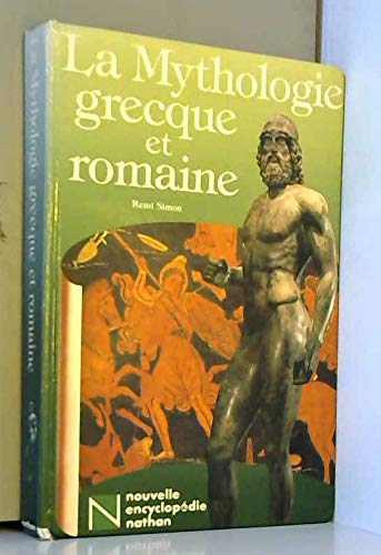 9782092773024: Mythologie grecque romaine