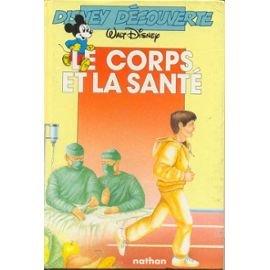 9782092775035: Le corps et la sante