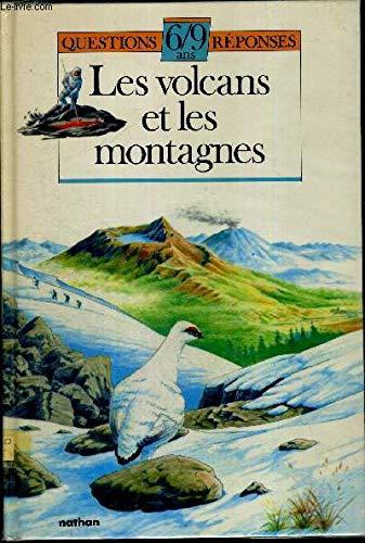 9782092776247: Les volcans et les montagnes
