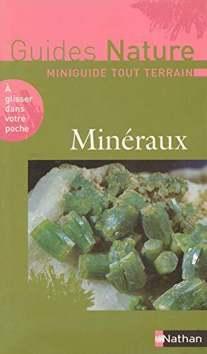 Miniguide tout terrain : Minéraux: Cebal