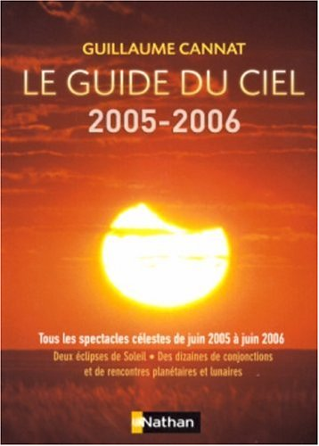 9782092780329: Le guide du ciel (French Edition)