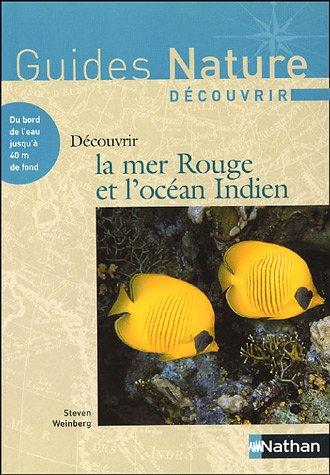 9782092780350: Découvrir la Mer Rouge et l'océan Indien