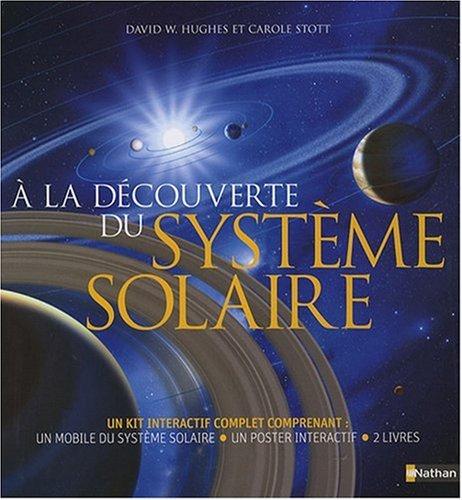 9782092780947: A la découverte du système solaire