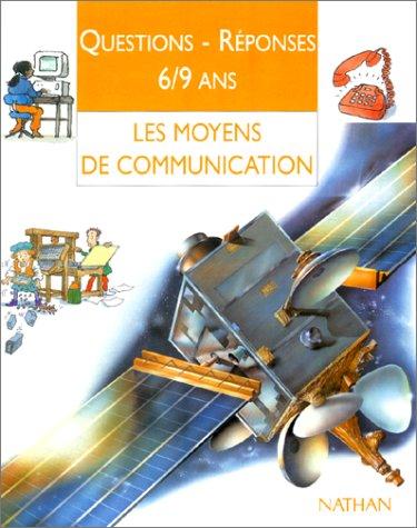 9782092781968: Les moyens de communication