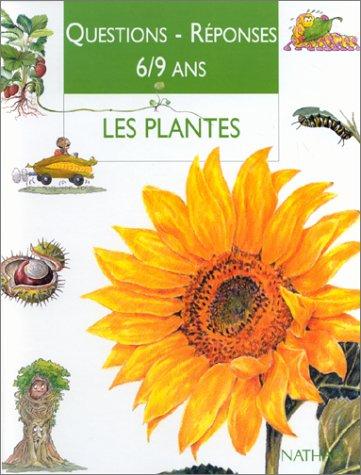 9782092781982: Les plantes