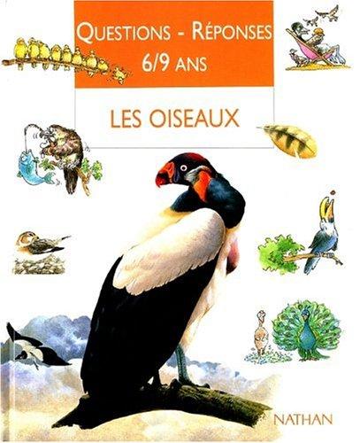 9782092781999: LES OISEAUX