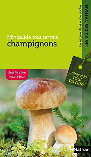 9782092786987: Champignons