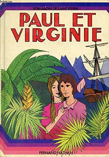 Paul et virginie: Bernardin de Saint-Pierre