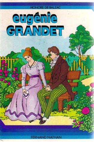 9782092800416: Eugenie Grandet