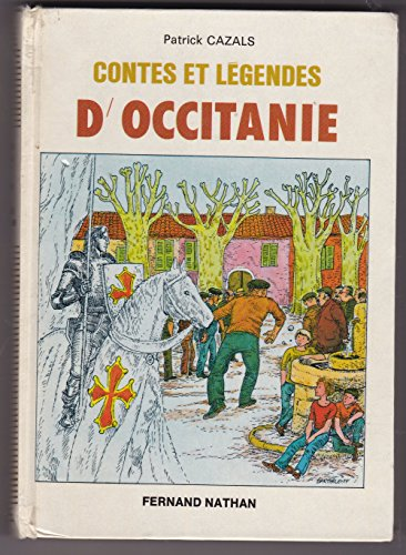 9782092813690: Contes et legendes d'occitanie