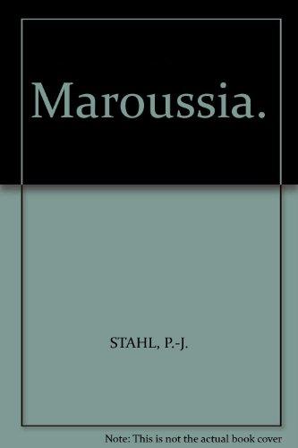 9782092820292: Maroussia
