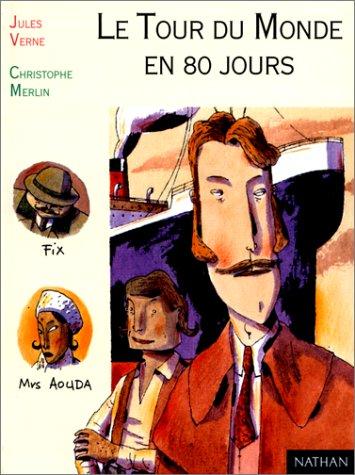 9782092820377: Le Tour Du Monde En 80 Jours
