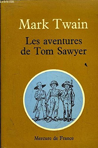 9782092820551: Les aventures de Tom Sawyer