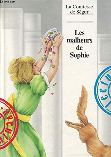 9782092820612: LES MALHEURS DE SOPHIE