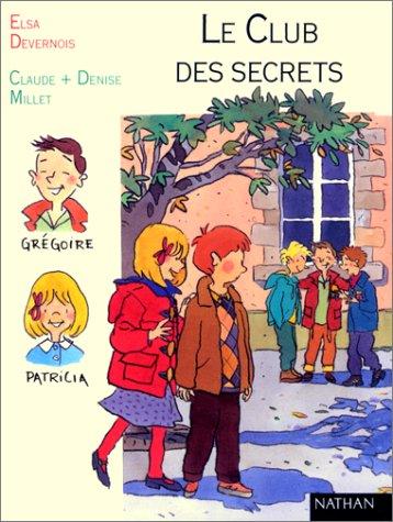 9782092821817: Le Club des secrets