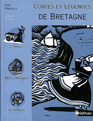 9782092822371: Contes et Légendes de Bretagne