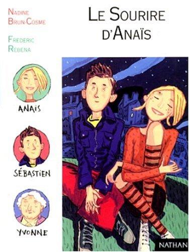 9782092822548: Le Sourire d'Ana�s