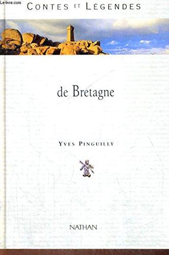 9782092823002: Contes et légendes de Bretagne