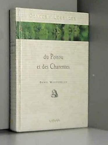 9782092823118: Contes et légendes du Poitou et des Charentes