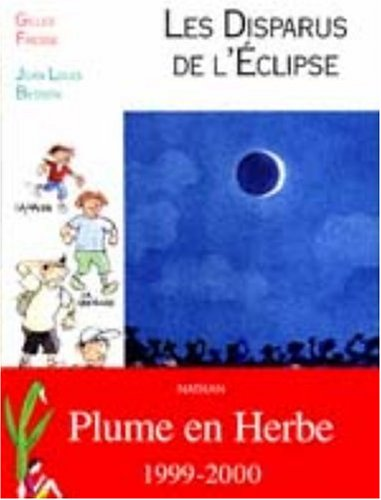 9782092823279: Les Disparus de l'Éclipse