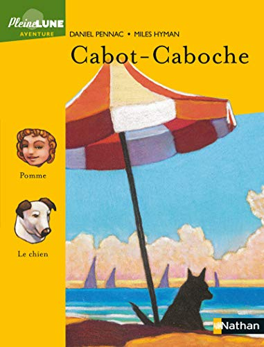 9782092823996: Cabot Caboche (French Edition)