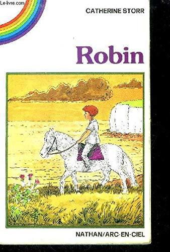 Robin (en FRANCAIS) (9782092831045) by [???]
