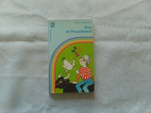9782092831571: Gus et poussinard