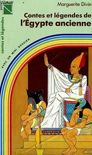 9782092835074: Egypte ancienne poche