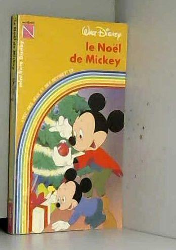 9782092839331: No�l de mickey poche