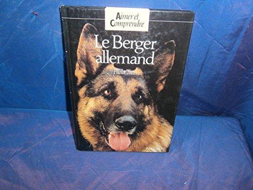 9782092842621: Le Berger allemand