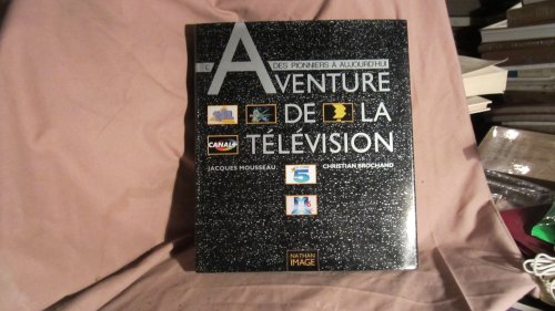 9782092900451: La television française