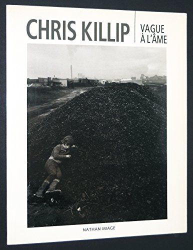 CHRIS KILLIP, VAGUE À L'ÂME: JOHN BERGER
