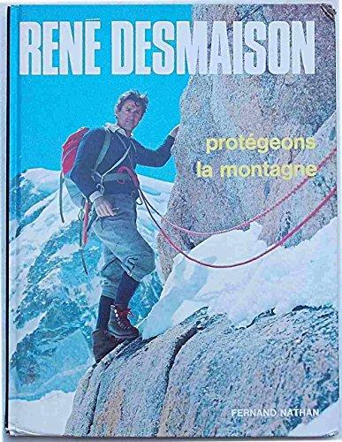 9782092901854: Protégeons la montagne
