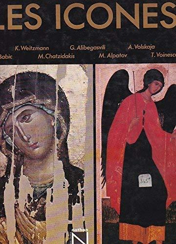 Les Icones du Musée d'Art et d'Histoire: Lazovic, Miroslav; Stella