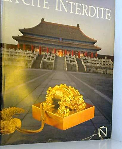9782092905494: Pékin, la Cité interdite
