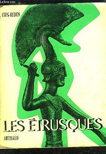 9782092905500: Les Etrusques